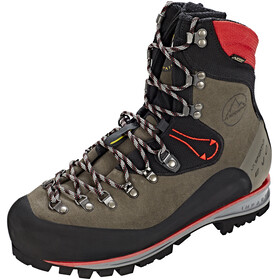 La Sportiva Nepal Trek Evo GTX Shoes Men Anthracite/Red